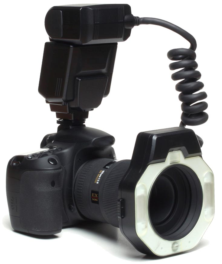 Image of a digital camera used to take records in Thornton, CO