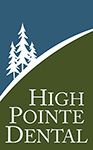 HighPointe Dental Logo