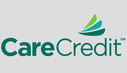 Image of the Care Credit Logo