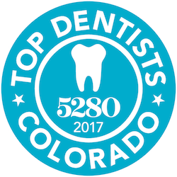 5280 Top Dentist in Colorado
