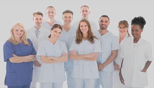 HighPointe Dental Team Cropped